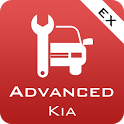 Advanced EX for KIA icon