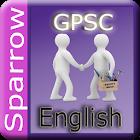 GPSC English icon