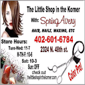 the little shop in the korner