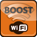 WiFi Signal Booster FREE TOOL icon