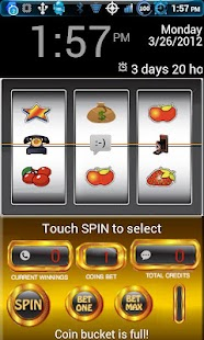 Go Locker Slot Machine Free - screenshot thumbnail