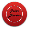 Poker Director Beta logo