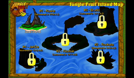 Jungle Fruit Apk Download 22