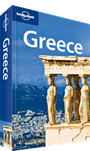 Lonely Planet: Greece Travel Guide