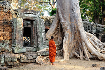 Cambodia: Ten tips on visiting Angkor's temples