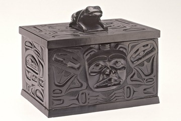 Canadian exhibition explores the vibrant culture of the Haida