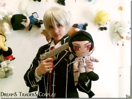 vampire knight - kiryuu zero 07 by amore of dreams traders