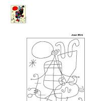 Laminas De Miro Para Colorear Los Niños