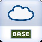 BASE Cloud icon