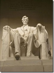 Lincoln_Memorial_Washington