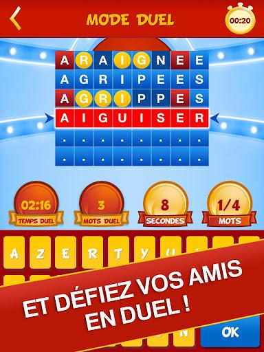 Motus, le jeu officiel France2 2.27 screenshots 8