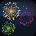 Finger Fireworks icon