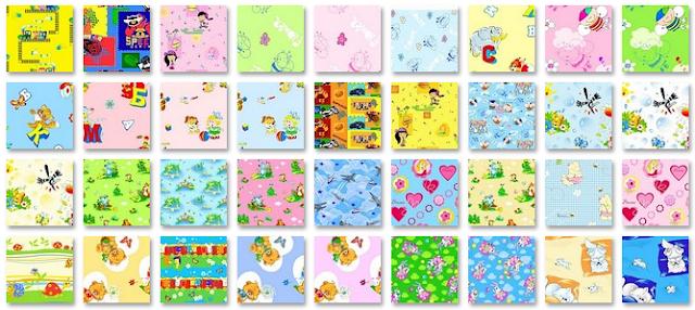 Расцветки бязи – Тейково,150,детские,Лайт