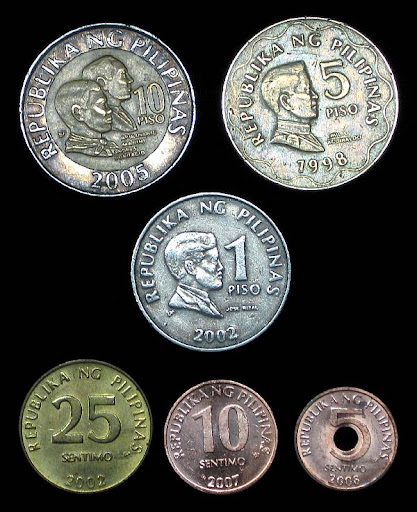 Coin Ph: What Does The Philippine Money Look Like?