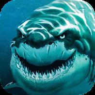 Toothy shark LWP