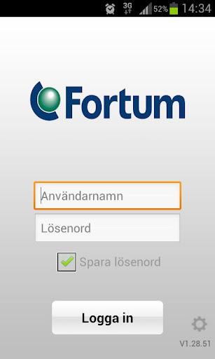Fortum Hemkontroll