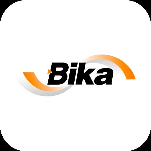 Bika LOGO-APP點子