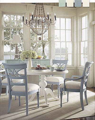my cottage of bliss the coastal living collection by stanley furniture