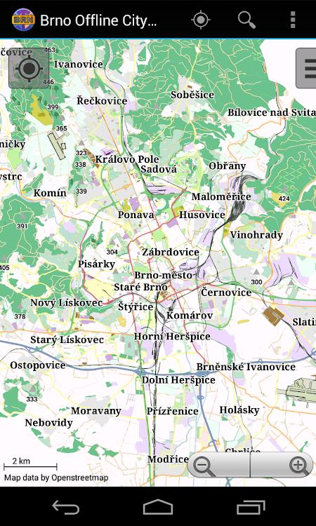 Brno dejting