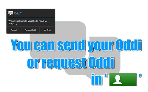 Oddi Lite(Where are you?) - screenshot thumbnail