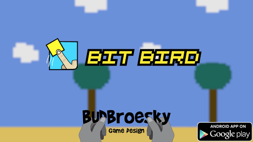 Bit Bird