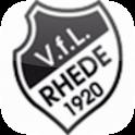 VfL Rhede 1920 e.V. icon