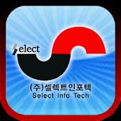 SELECT INFO TECH CO.,LTD
