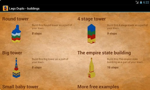 免費下載解謎APP|Lego Duplo - Buildings app開箱文|APP開箱王