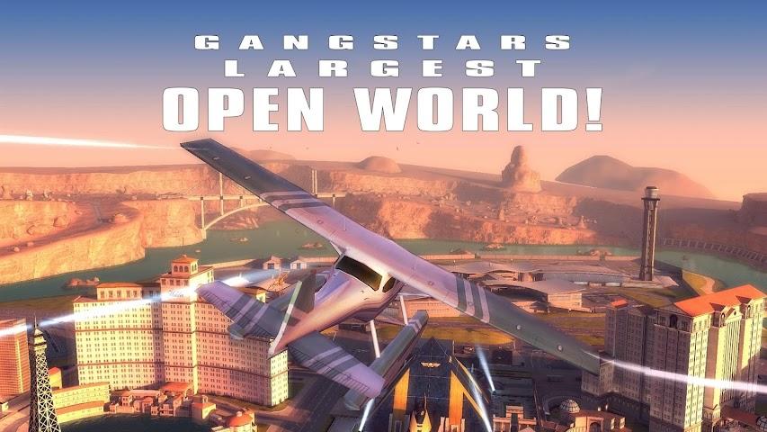android Gangstar Vegas Screenshot 4