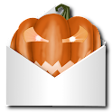 Halloween E-Cards icon