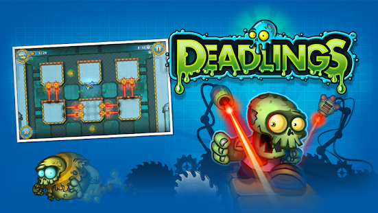 Deadlings - screenshot thumbnail