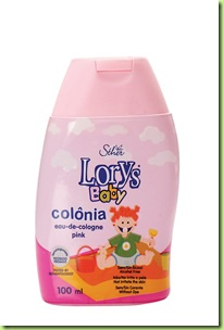 Colonia Lorys Baby bx