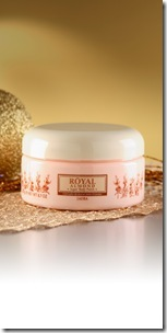 Royal Almond Exfoliante de Almendras con Azucar 01copy