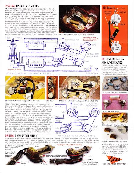 bumblebee luxe radio capacitors wiring diagram