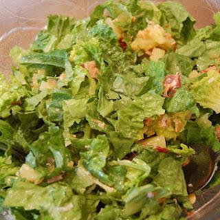Tropical Salad Recipe