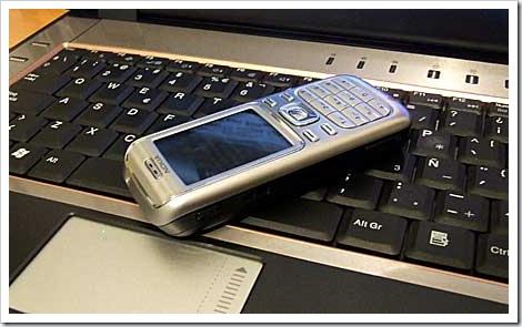 Pasar vídeos de móvil a PC