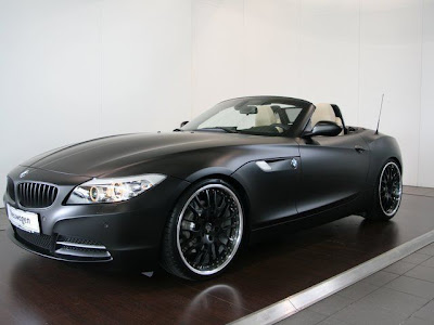 Same Matte Black Different Feel Lamborghini Lp640 Vs Bmw Z4 Vs Hyundai Avante