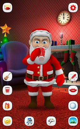 Santa Claus screenshot