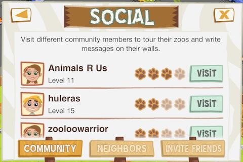 Zoo Story  screenshots EasyGameCheats.pro 4