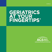 Geriatrics At Your Fingertips