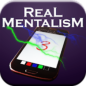 Real Mentalism Magic Trick