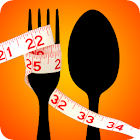Weight Loss & Healthy Foods icon
