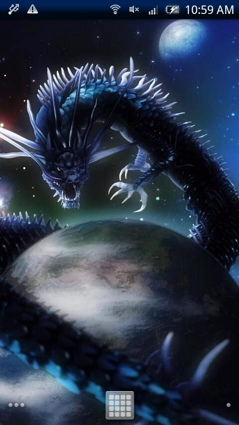 Earth Dragon-HEALING 07 Free - Android Apps on Google Play