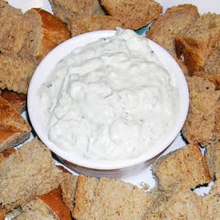 Pumpernickel Bread Dip Recipes.