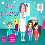 Nurse Doctor Amy Eye Hospital 1.0.2 Apk
