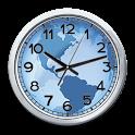 Time Machine - World Clock icon