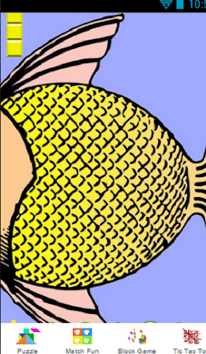 Fish For Toddlers