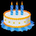 Birthday Reminder icon