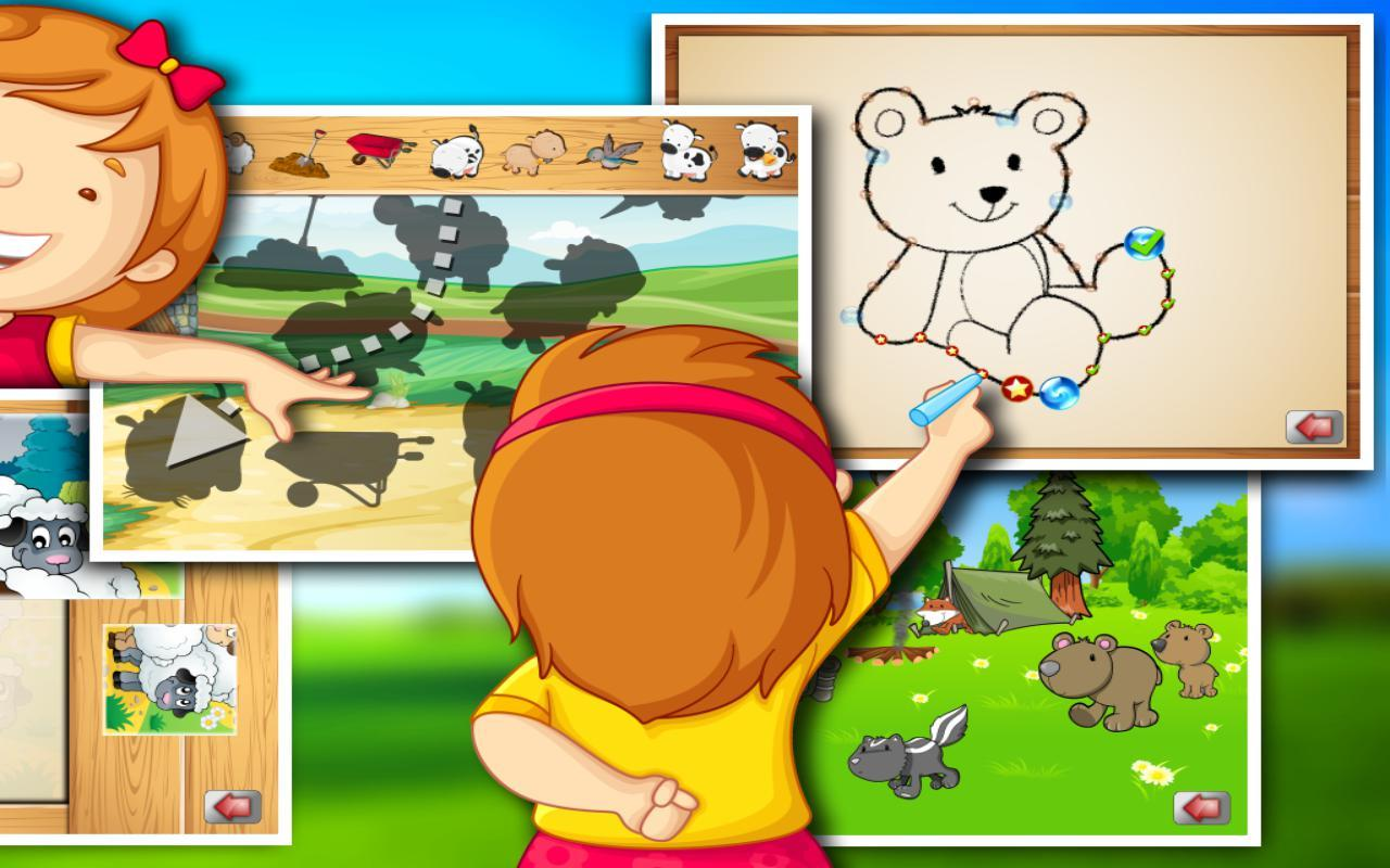 kinderspiele apps gratis