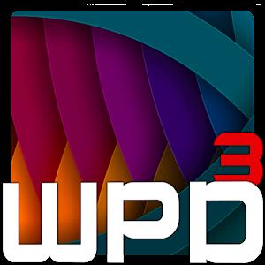 App The Wallpaper Designer APK